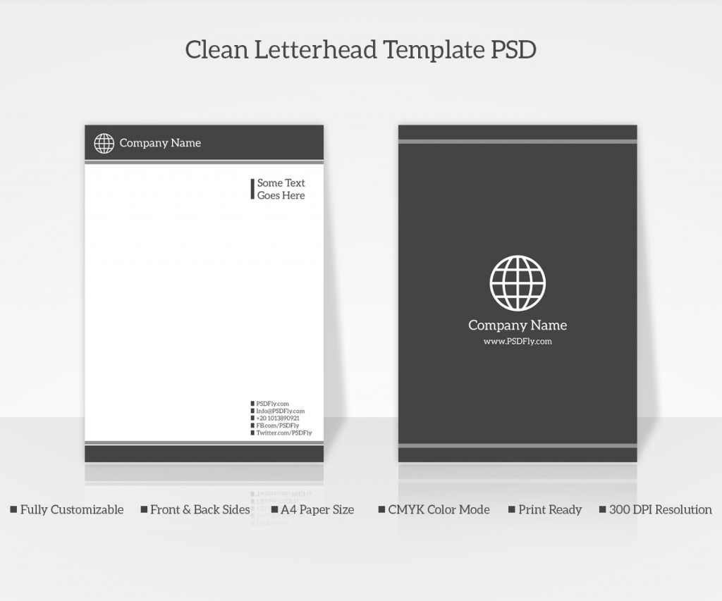 Business letterhead design templates vatozozdevelopment business letterhead design templates accmission Image collections