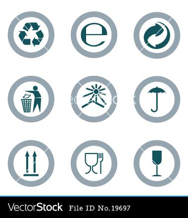 Registered Trademark Symbol Vector