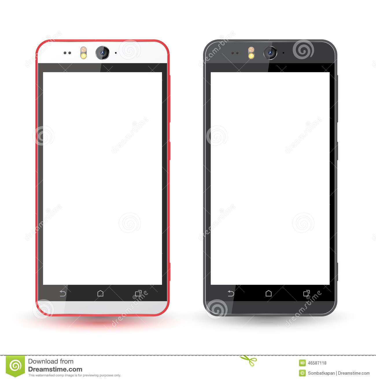 Smartphone Mockup Application