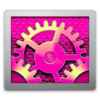 9 Pink Dictionary Icon Images