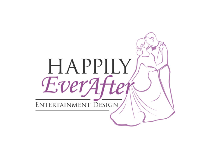 7 Wedding Logo Design Images