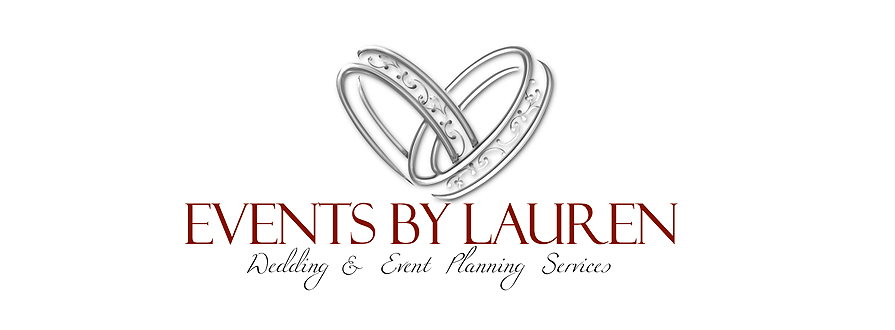Wedding Design Company Logo