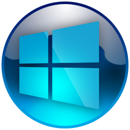 Windows 8 Classic Shell Start Icon