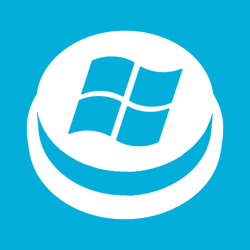Windows 8 Start Button Icon
