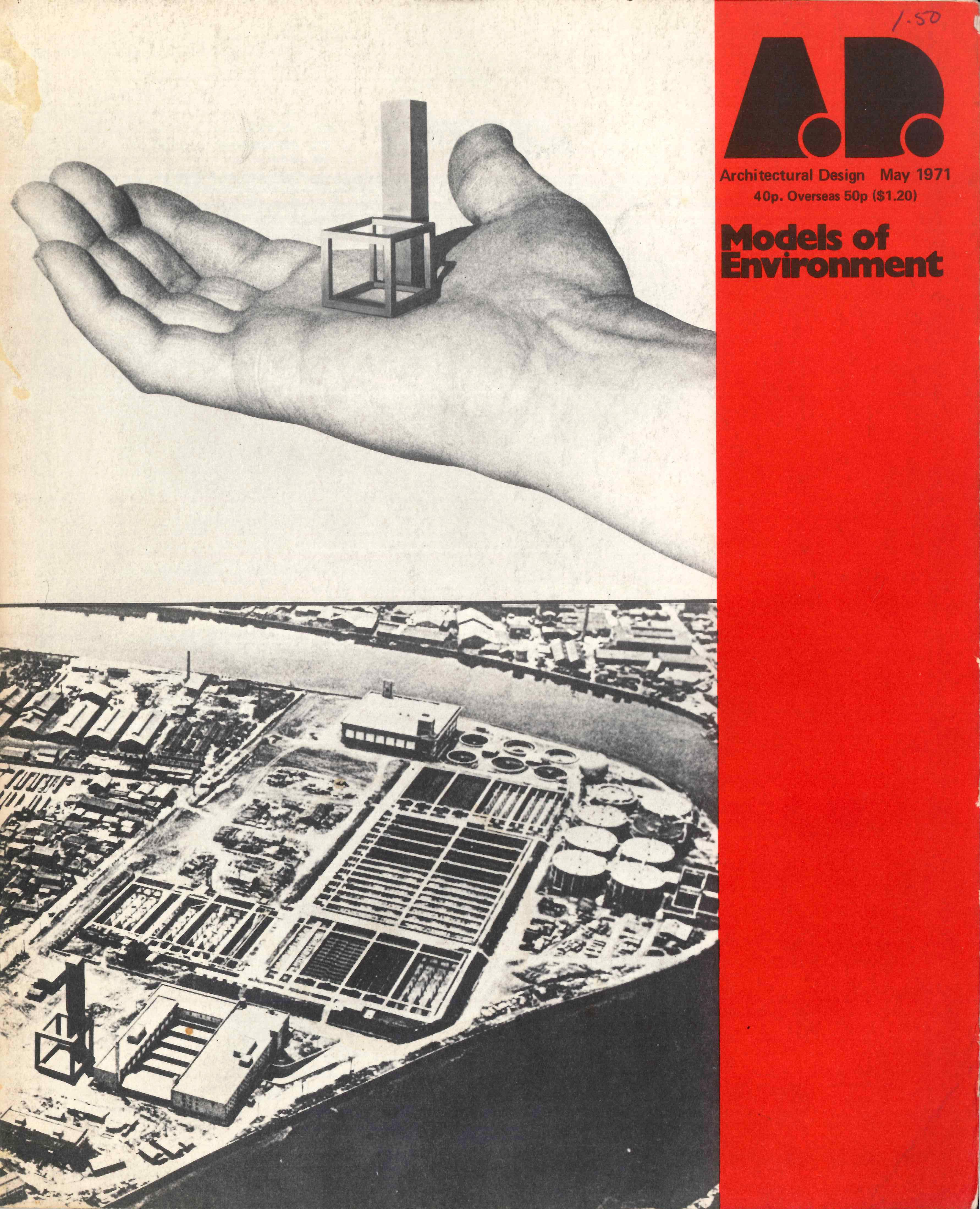 ad architectural design - Architectural Designs Magazine