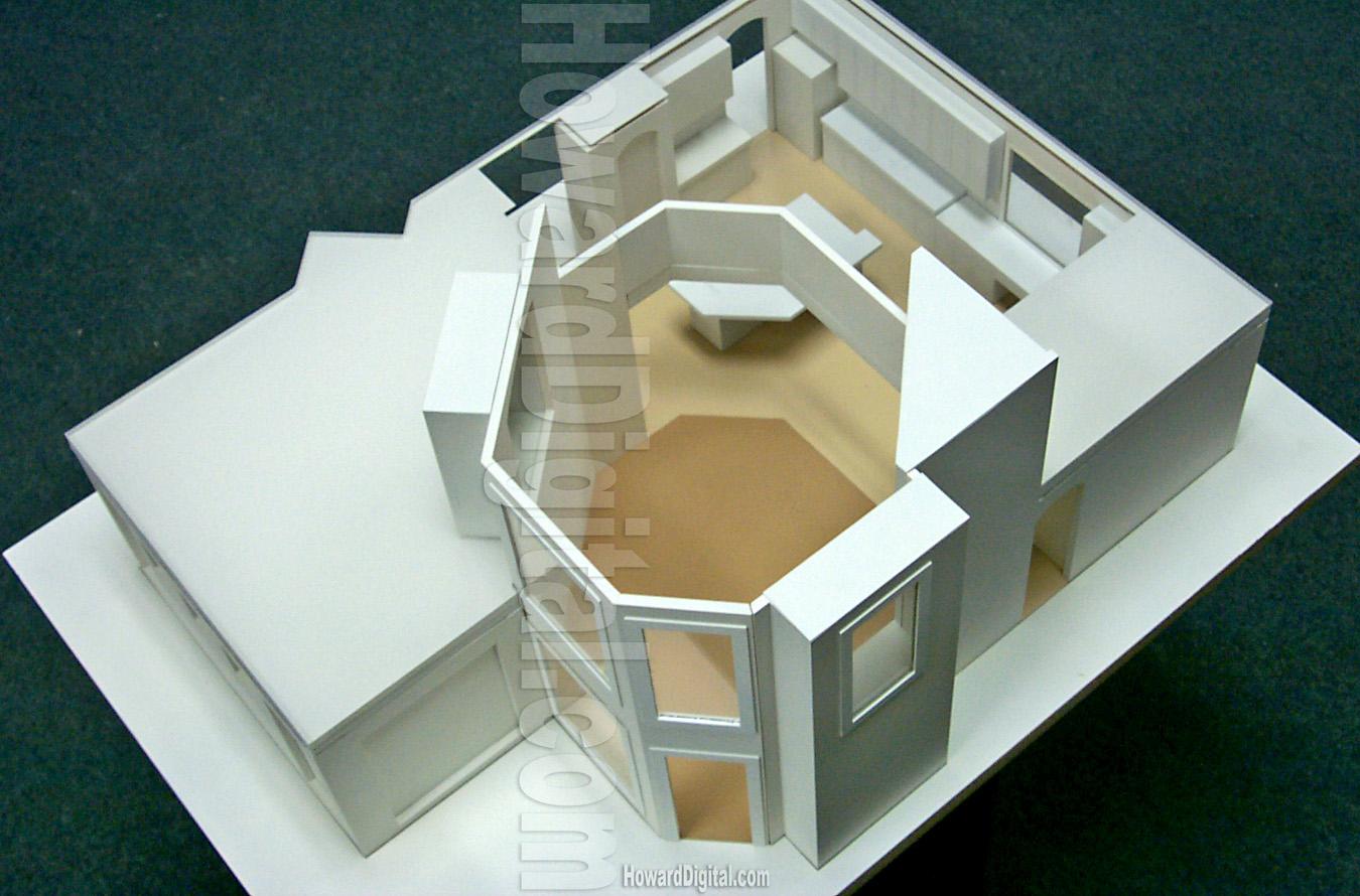 14 Architectural Design Models Images