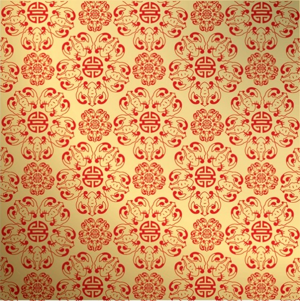 17 Seamless Pattern Asian Design Images