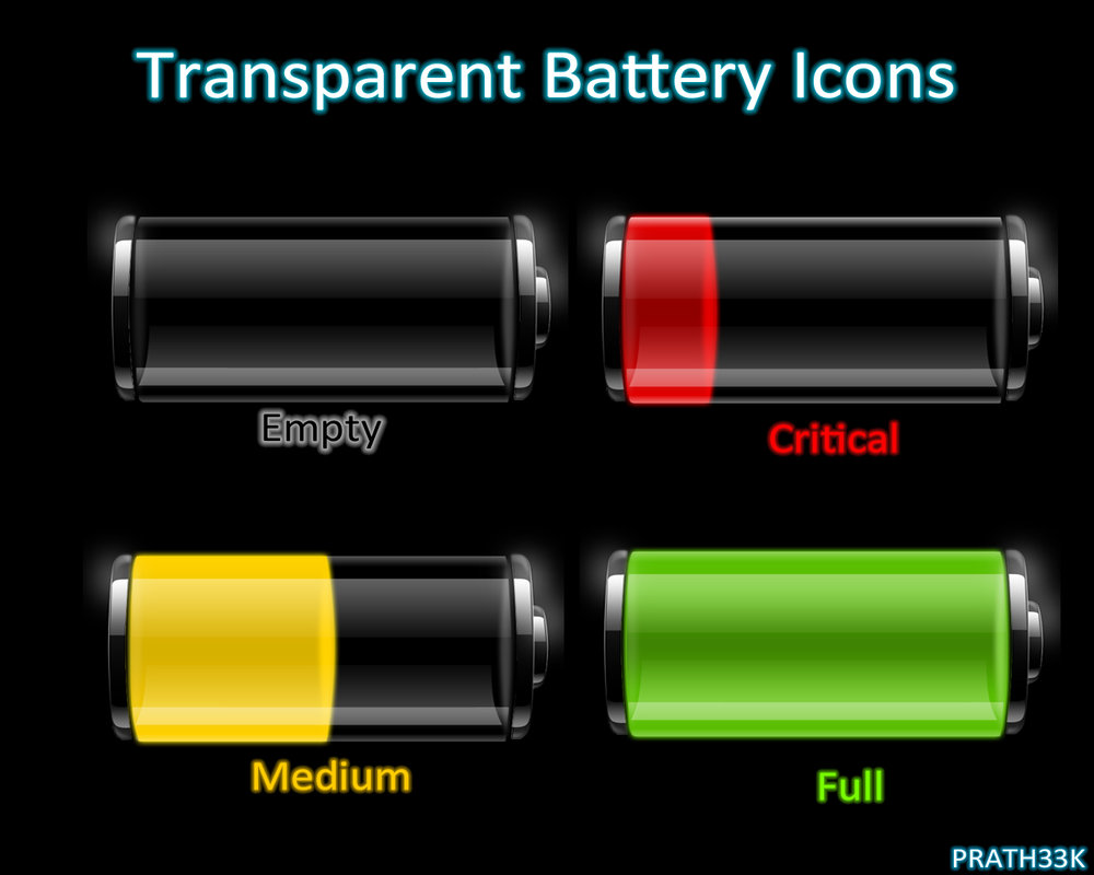 Iphone Battery Meter