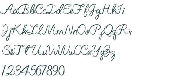 Belinda Font Free