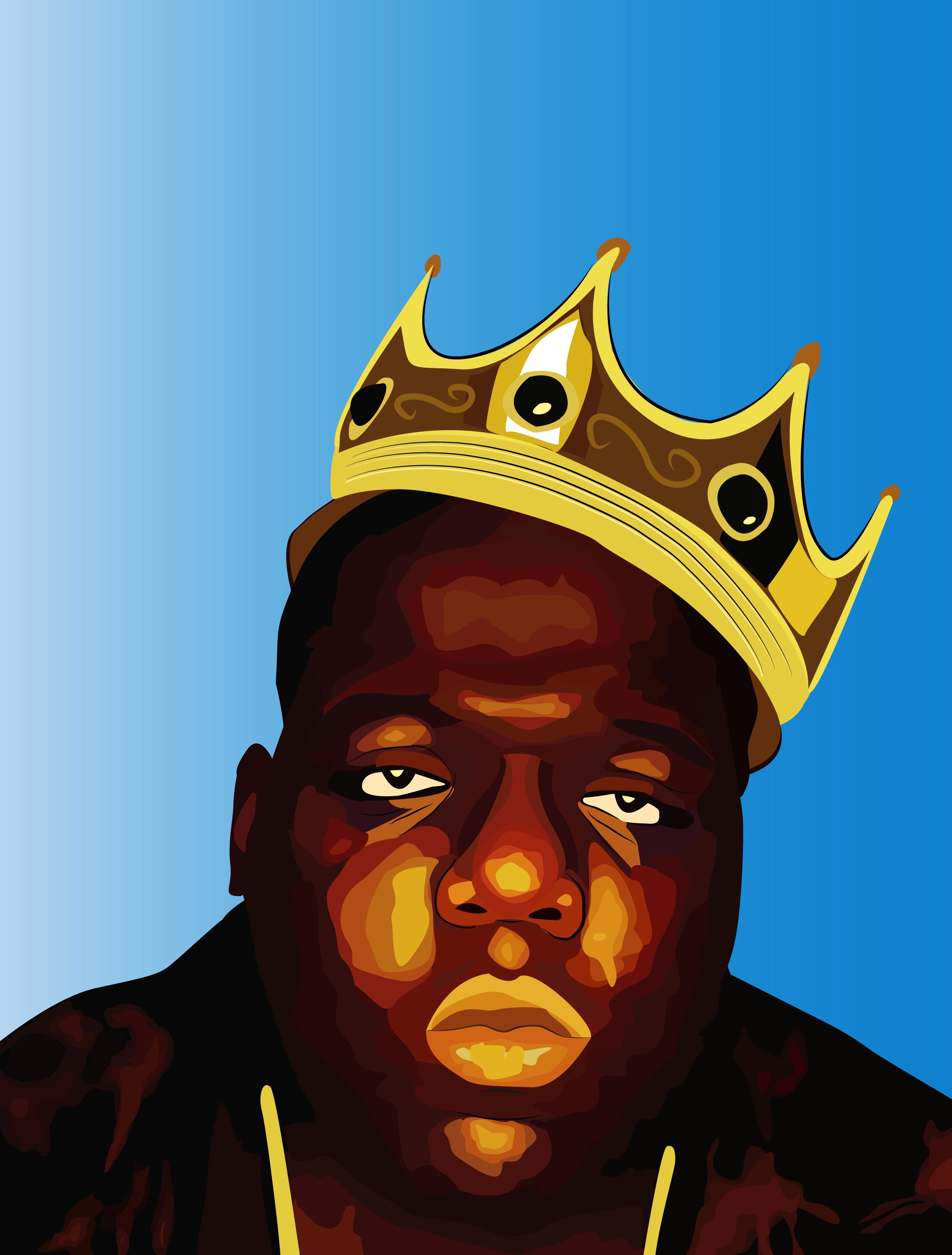 14 Biggie Smalls Vector Images Notorious Big Biggie Smalls Art Drawing Biggie Smalls Black And White And Biggie Small Black And White Vector Newdesignfile Com Funko pop rapper notorious b.i.g biggie smalls with crown figure unboxing review 2018 here is a link to this amazing figure of the late great biggie. newdesignfile com