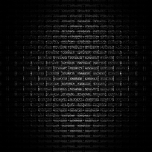 16 Black Brick Wall PSD Images Black Brick Wall Black