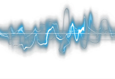 8 Sound Wave PSD Images