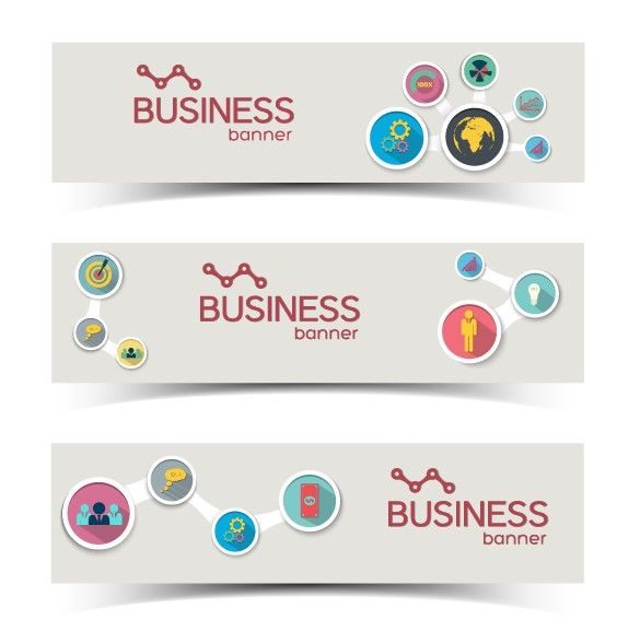 Business Banner Templates Free