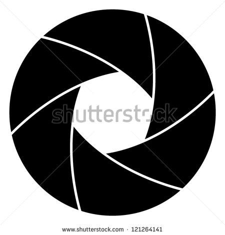 9 Camera Shutter Vector Art Images
