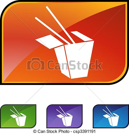 Chinese Take Out Clip Art