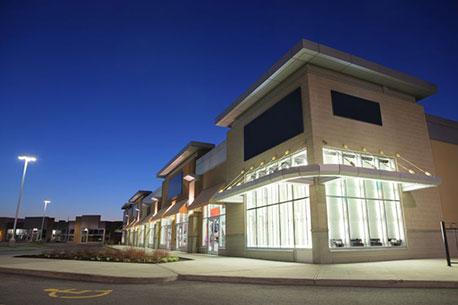 18 Modern Retail Building Design Images Modern Retail