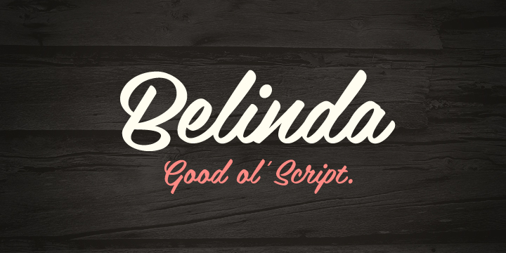 Contemporary Script Fonts Free