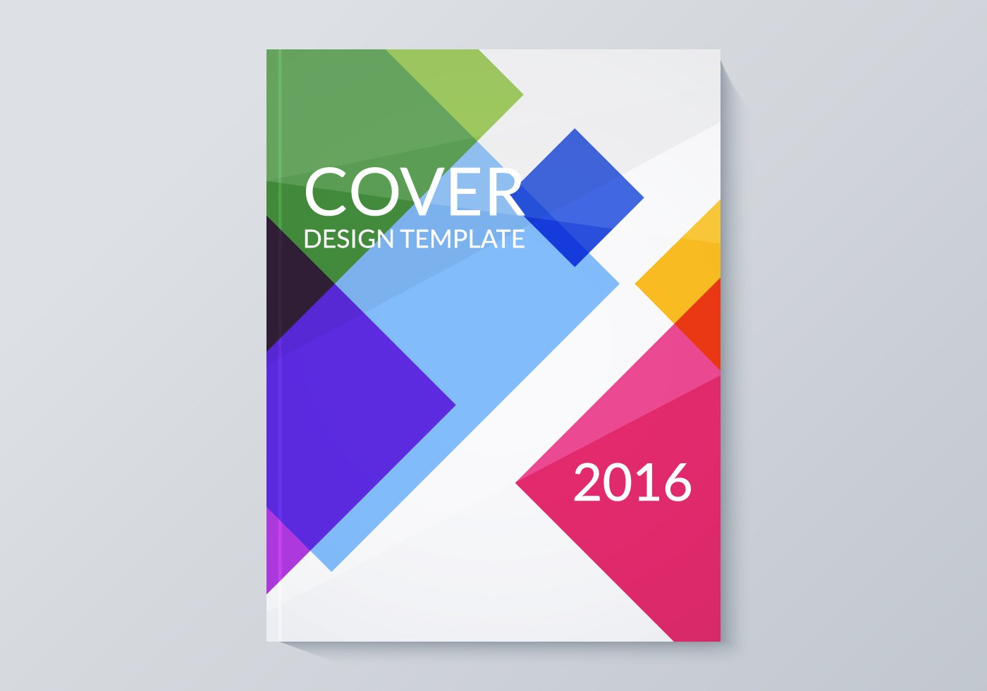 15 graphic design cover templates images graphic design for Cover pages designs templates free