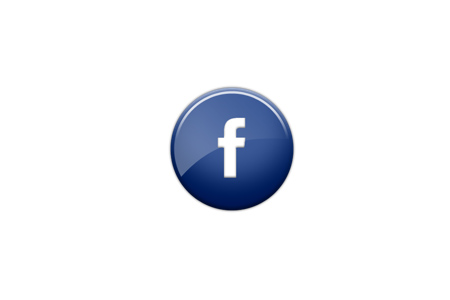 Download Facebook Icon for Website
