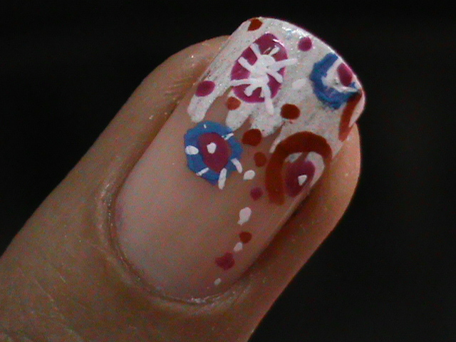 18 Nail Designs For Short Nails To Do At Home Images - Nail Designs ...
