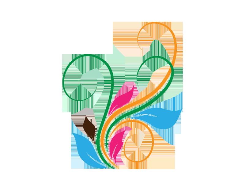 Floral Design Flower Vector PNG