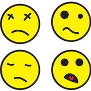 11 Emoticons For Same Time Chat Images