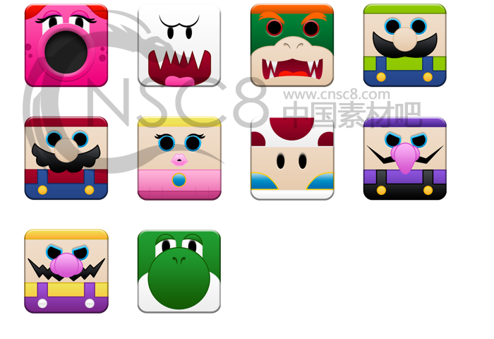 Free Cute Desktop Icon Download