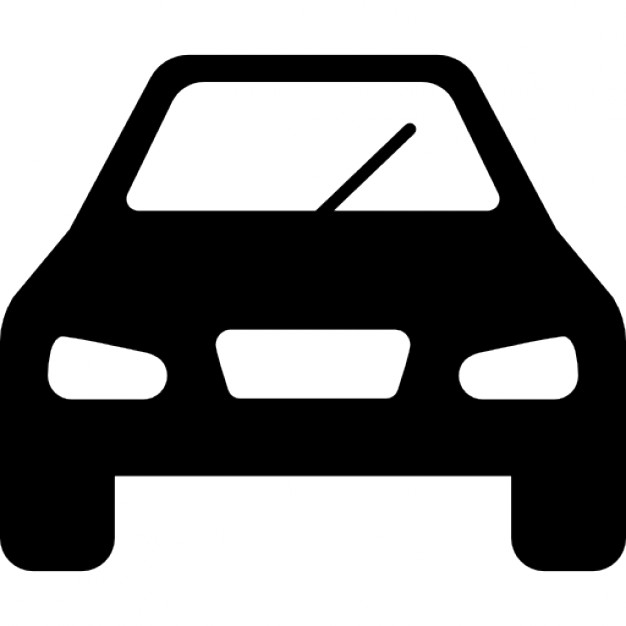 Free Vector Car Icons