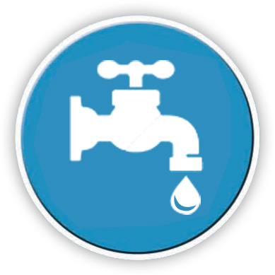 7 Water Treatment Icon Images