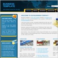 Free Website Header Templates