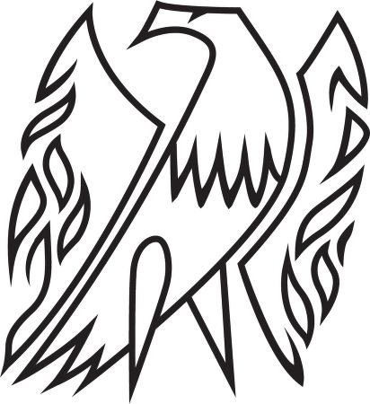 Gibson Firebird Logo