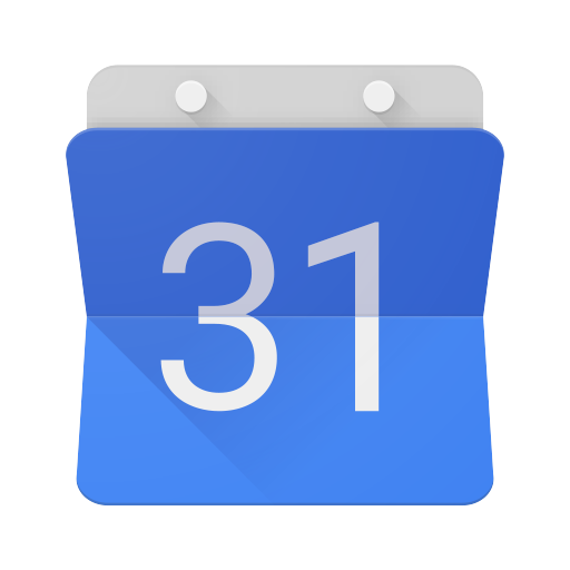 10 Android Calendar App Icon Images