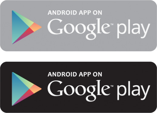 Google Play App On Android Logo