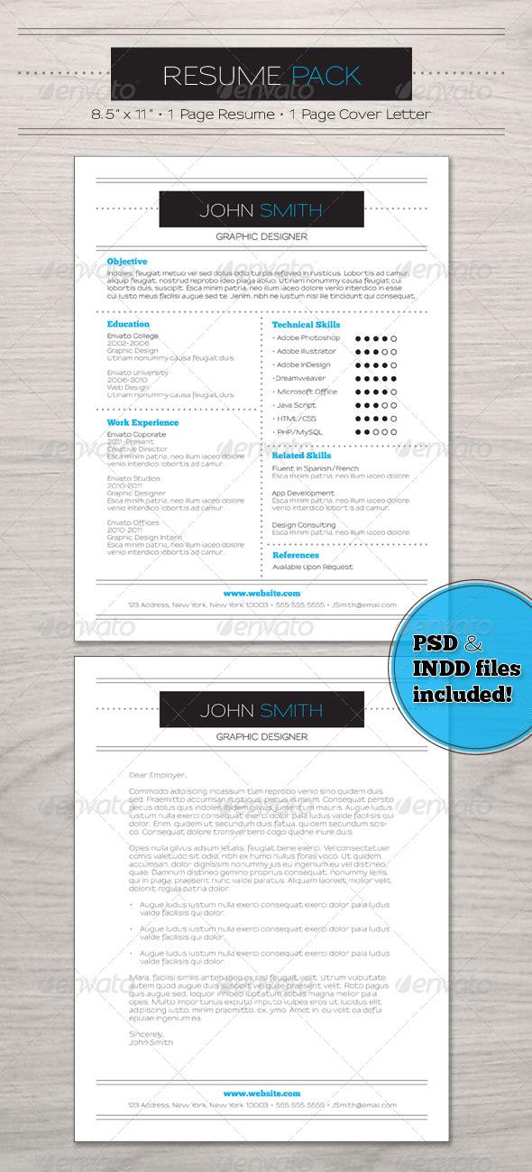 graphic design cover letter