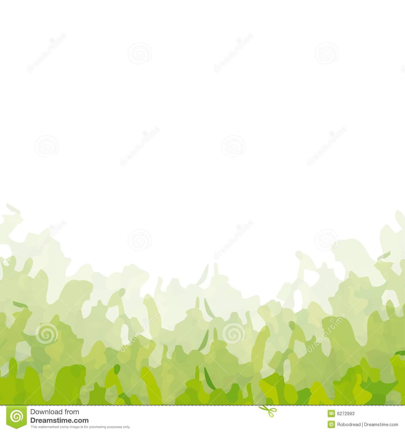Grass Vector No Background
