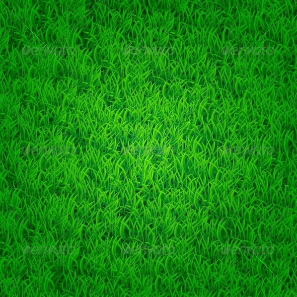 Greengrass Vector