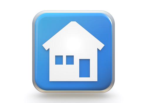 Home Icon Clip Art Free