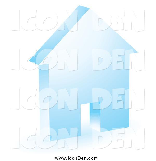 House Icon Clip Art