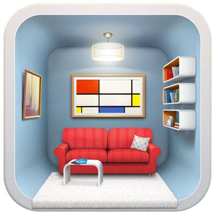 15 Game App Icon Design Images