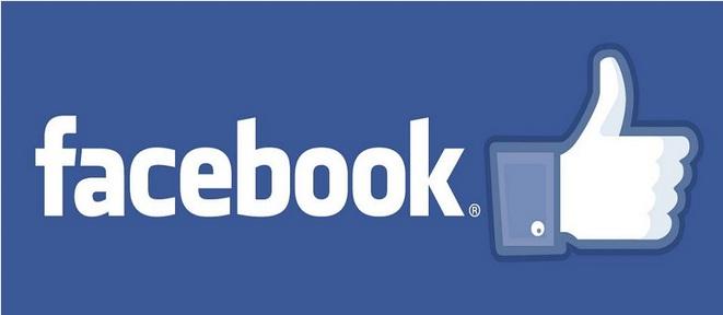 Like Us Facebook Logo Small