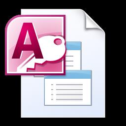 18 Access Folder Icon Images Microsoft Access Icon Microsoft Access Icon And Access Key Icon Newdesignfile Com
