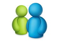 Microsoft Person Icon Clip Art