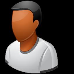 Microsoft Person Icon