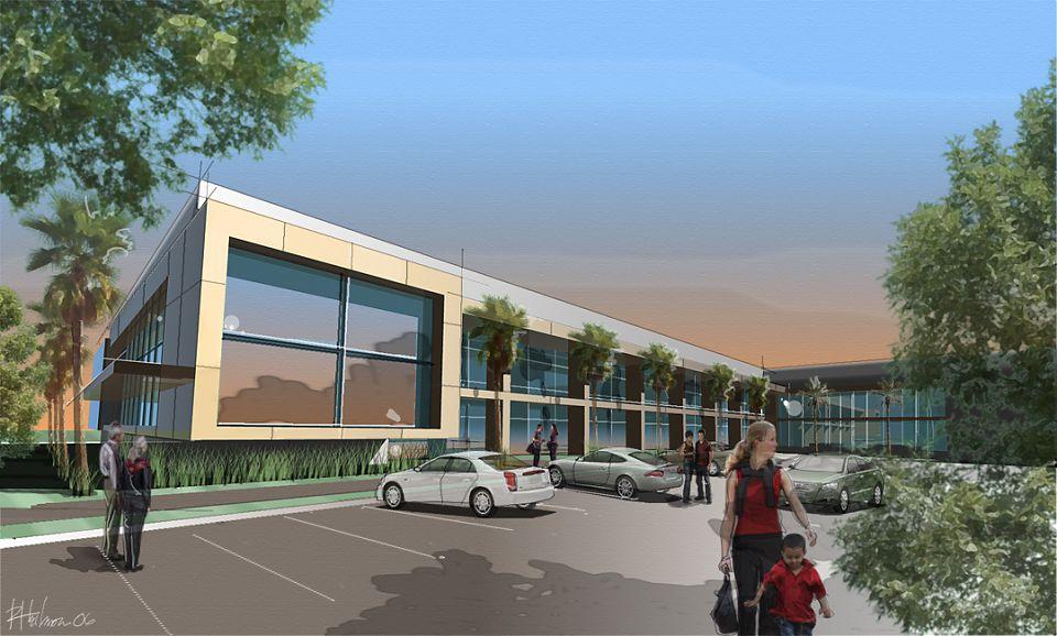 18 Modern Retail Building Design Images
