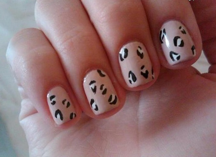 18 Nail Designs For Short Nails To Do At Home Images Nail Designs For Short Nails Do At Home