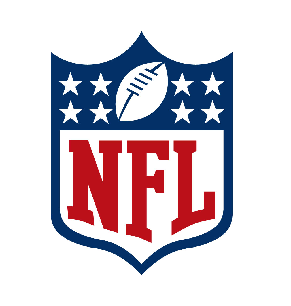 NFL Logos 2014