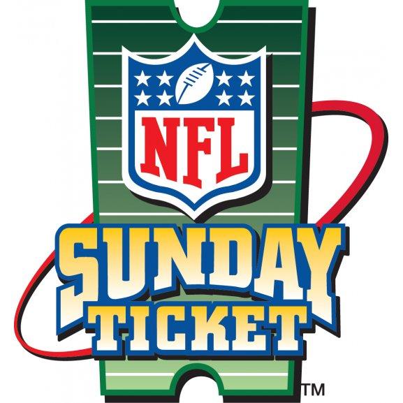 NFL Sunday Ticket Logo