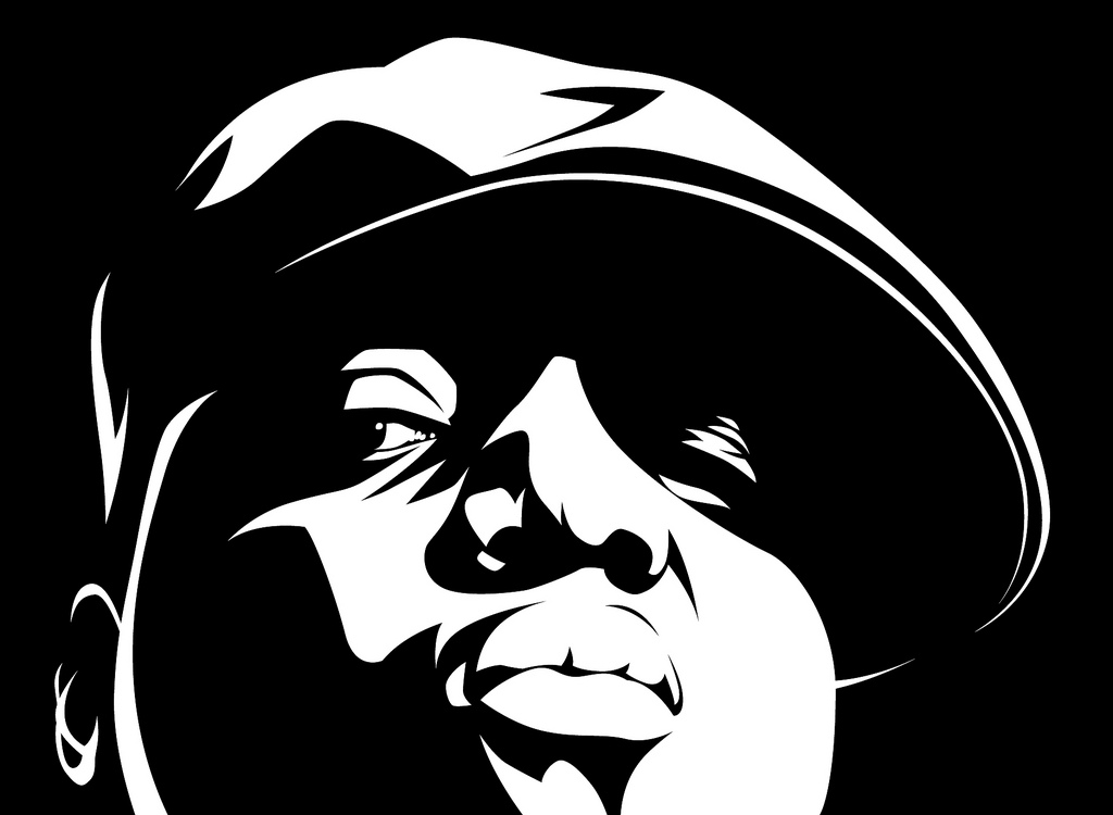 14 Biggie Smalls Vector Images