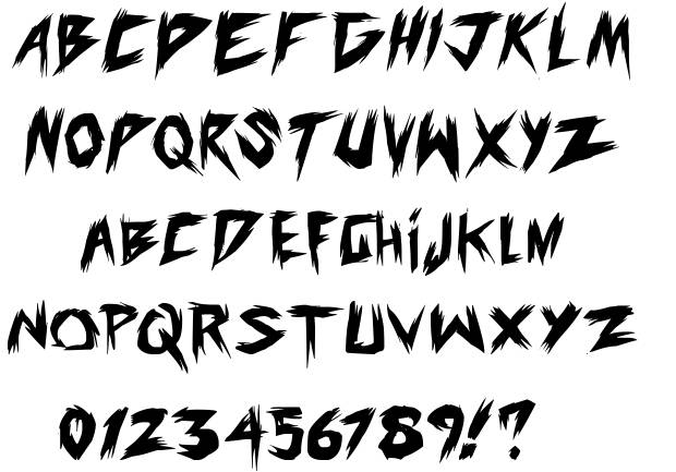 Old English Font Download