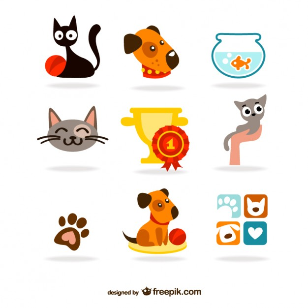 Pet Icon Free Download